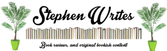 Stephen Writes